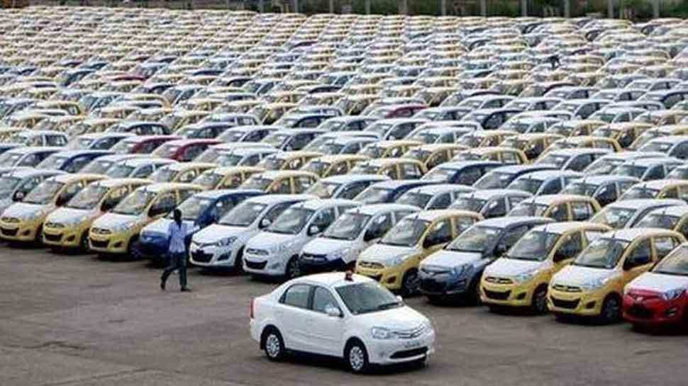Festive boost: October vehicle registration up four percent