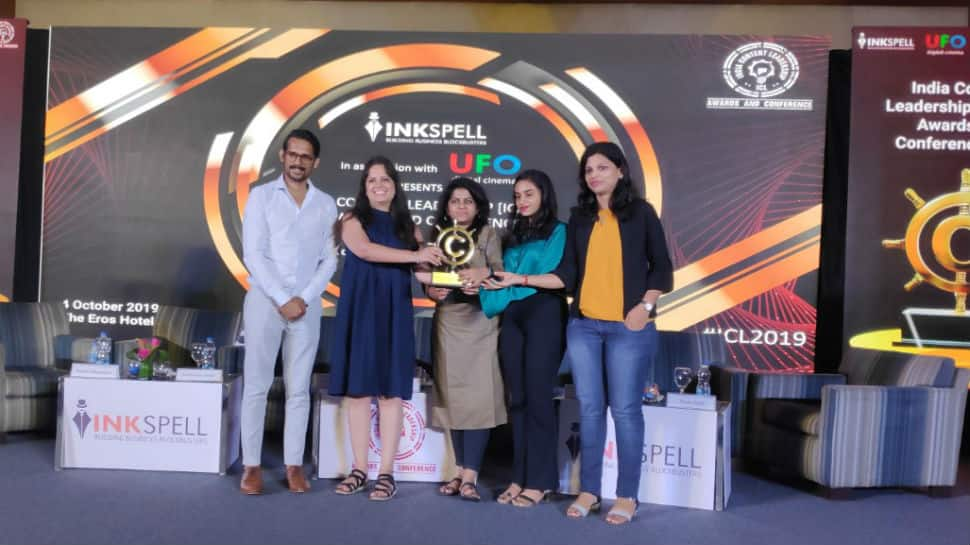 India.com wins Gold Award for election coverage