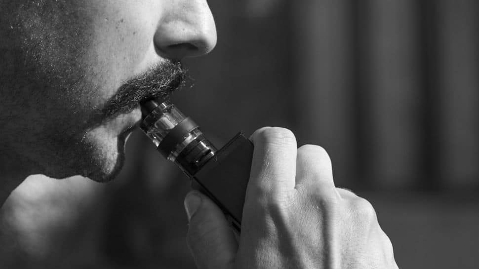 Home Ministry asks states to enforce ban on e-cigarette