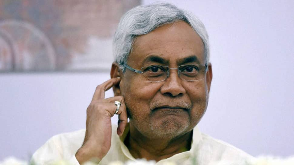 Bihar CM Nitish Kumar says will not campaign for Saryu Rai in Jharkhand Assembly election