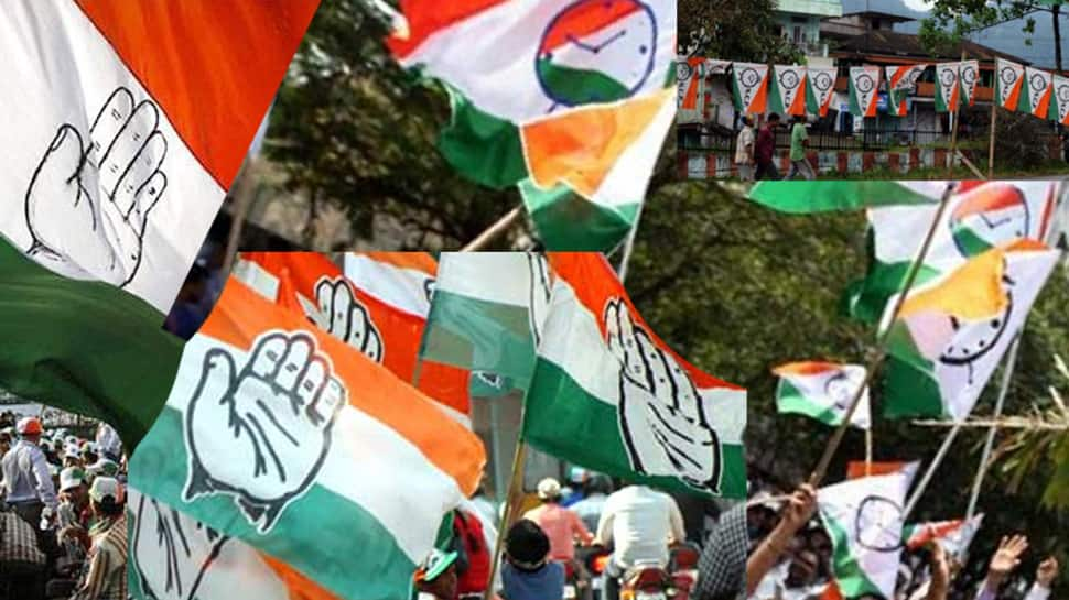 Congress-NCP meet to finalise 16-15-12 formula to form government in Maharashtra