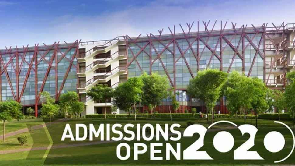 JGU begins admissions for 2020 with four new programmes