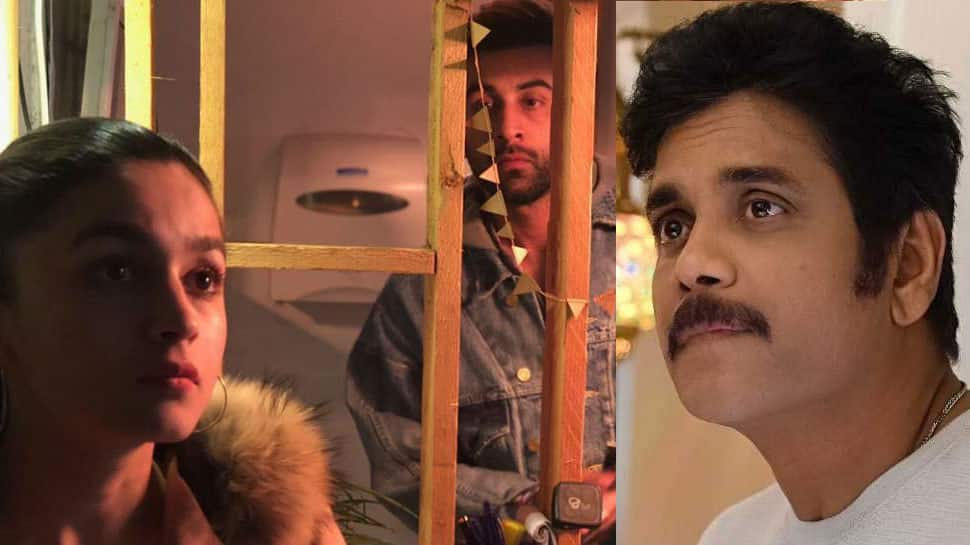 Brahmastra: Akkineni Nagarjuna to play this role in Alia Bhatt - Ranbir Kapoor starrer?
