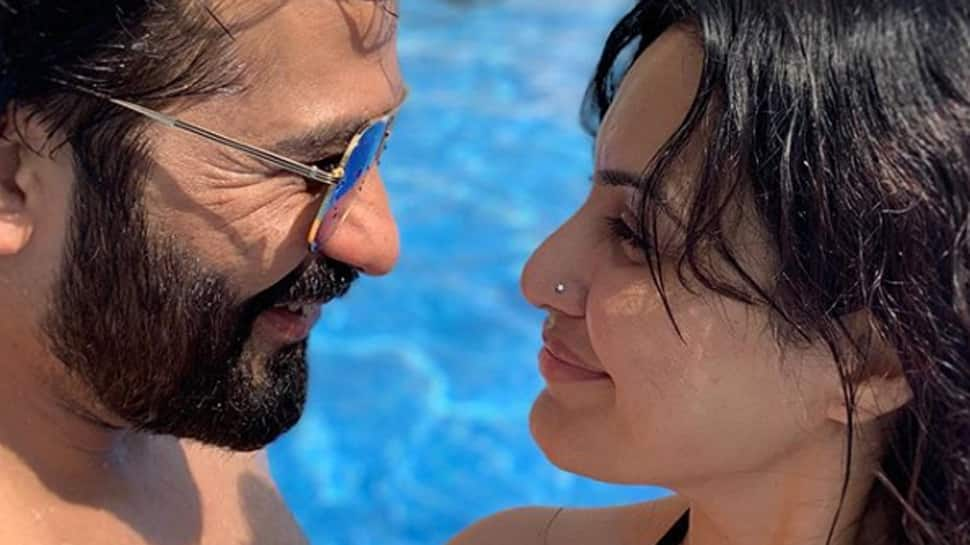 Confirmed! Kamya Punjabi to marry beau Shalabh Dang on this date