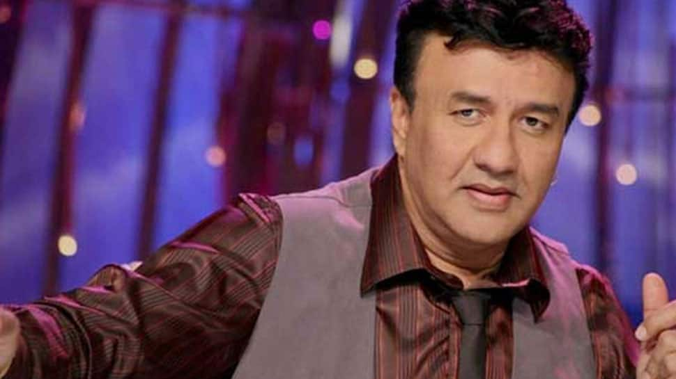 #MeToo accused Anu Malik steps down as judge from 'Indian Idol' after social media outrage