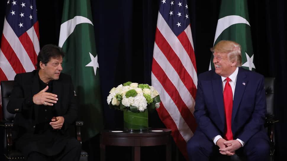 Pakistan PM Imran Khan, US President Donald Trump discuss Jammu and Kashmir during telephonic conversation