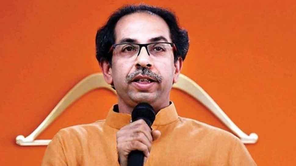 Case filed against Shiv Sena chief Uddhav Thackeray for 'betraying mandate'