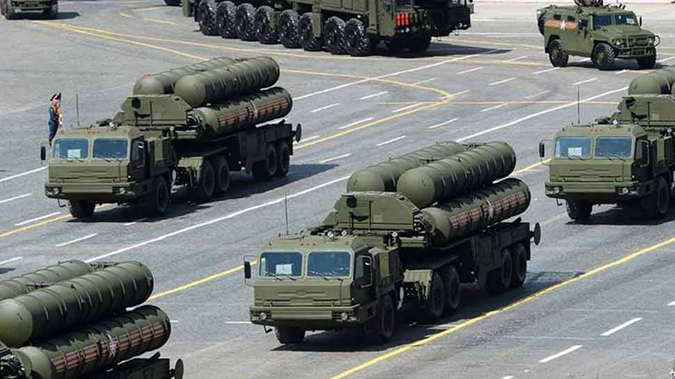 India may escape US sanctions for buying Russian S-400 missile defence system