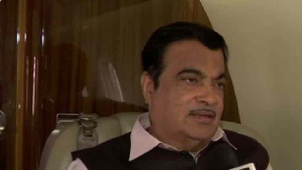 Shiv Sena-NCP-Congress will not be able to give stable government in Maharashtra: Nitin Gadkari