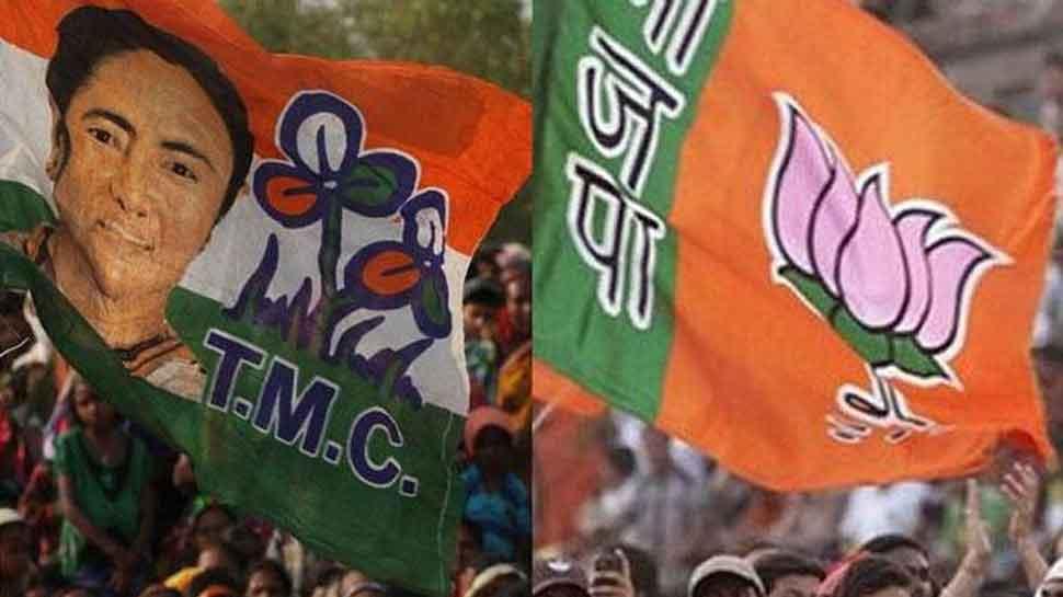 BJP, Trinamool Congress clash in Lok Sabha over para-teachers' strike