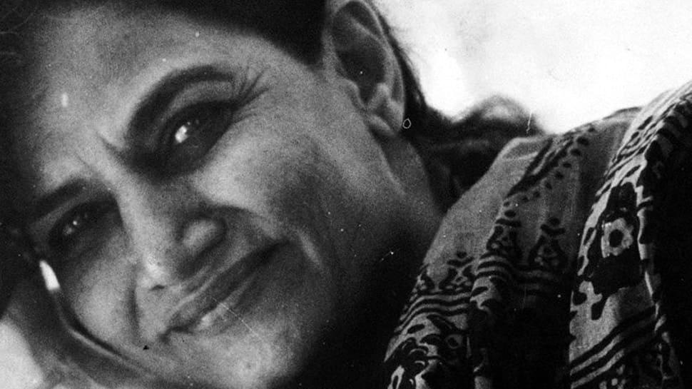 Veteran actress Shaukat Kaifi passes away