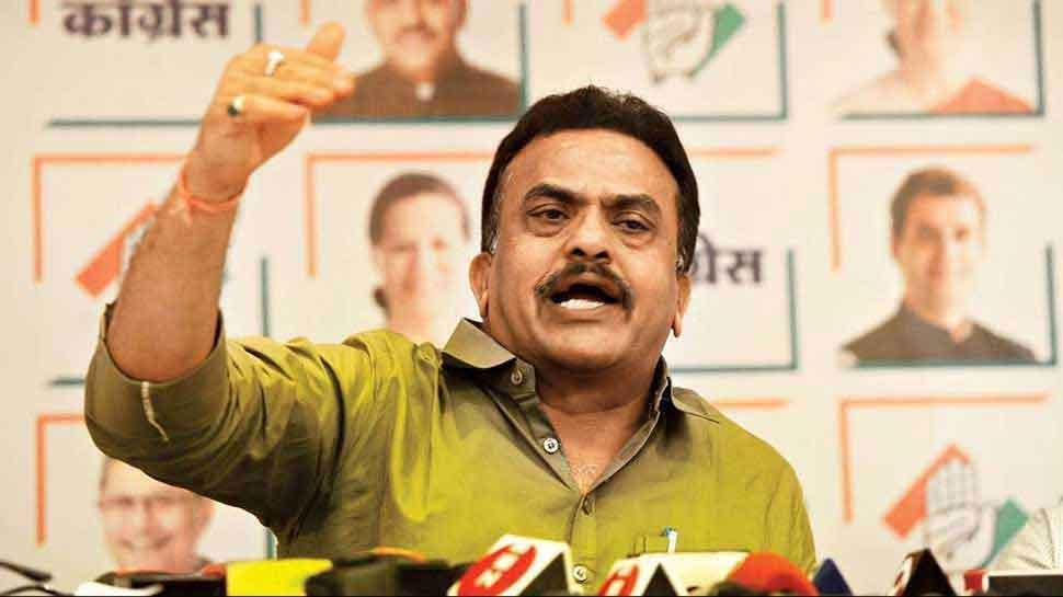 Sanjay Nirupam calls Sharad Pawar 'poison', attacks Sanjay Raut