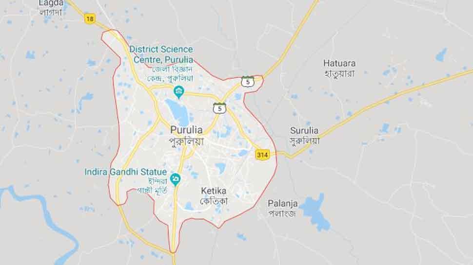 Amid Naga-peace talks, Nagaland Armed Police companies to be withdrawn from Ayodhya hills of Purulia
