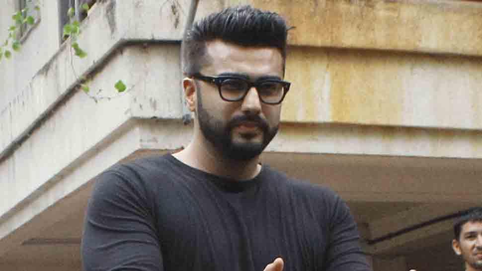 Arjun Kapoor: Ranveer Singh got excited seeing 'Panipat' trailer