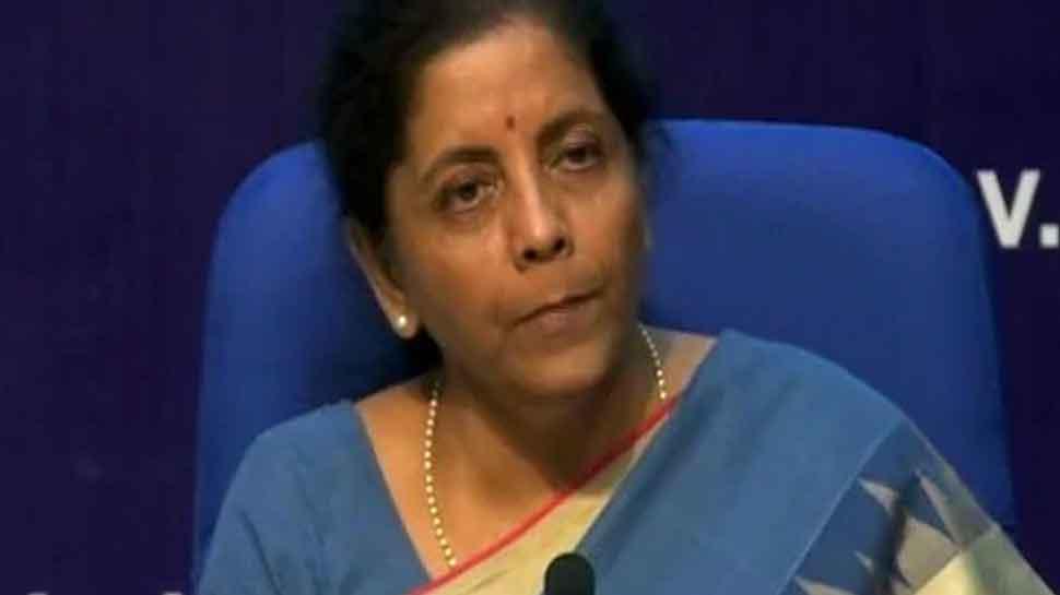 Govt making efforts to ensure better regulatory mechanism in banking sector: FM Nirmala Sitharaman