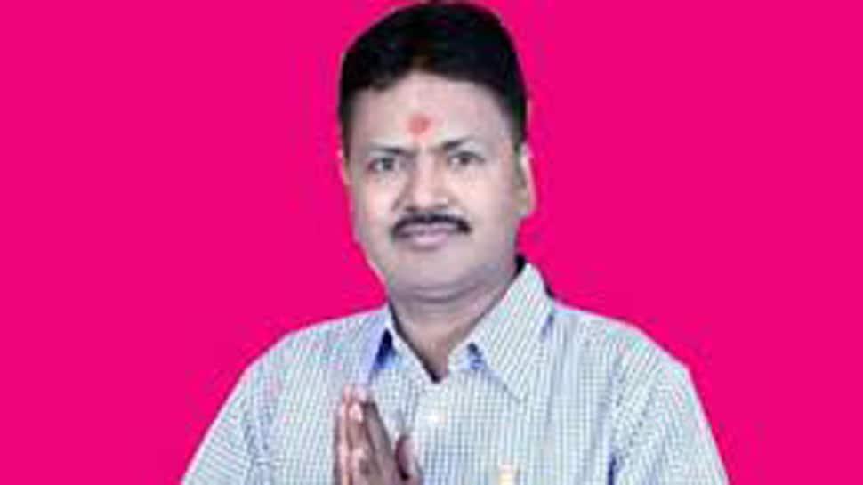 Amid Maharashtra drama, Shahapur NCP MLA Daulat Daroda goes 'missing', police complaint filed