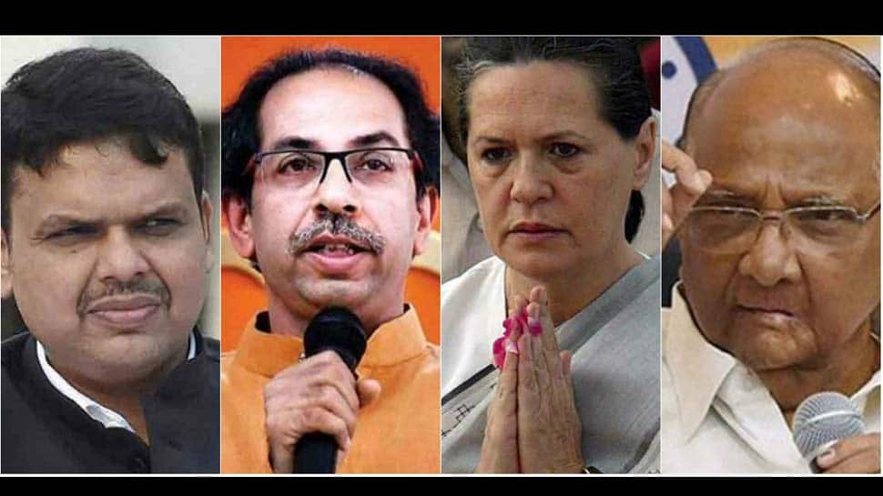 SC rejects Shiv Sena-Congress-NCP demand to hold immediate floor test, final order on November 25