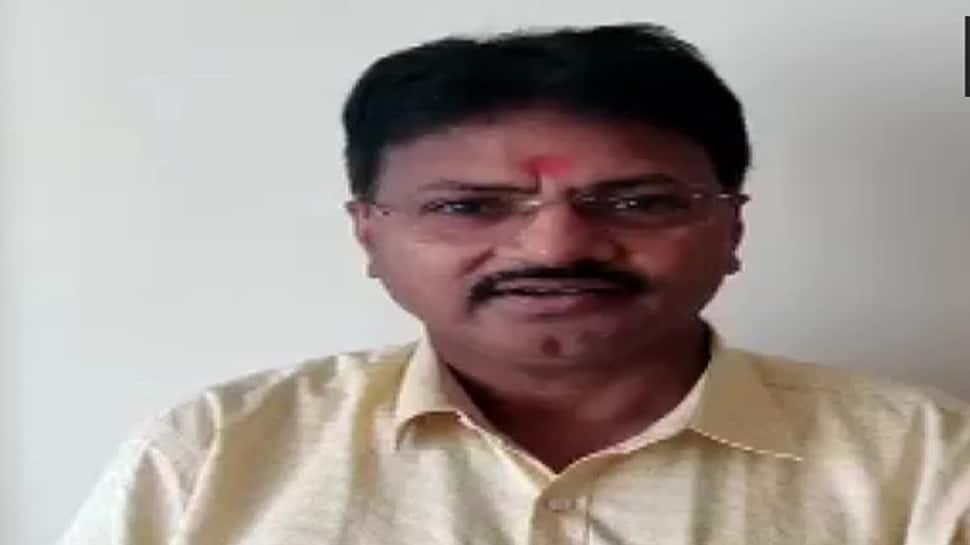 I am safe, will support Sharad and Ajit Pawar, says 'missing' NCP MLA Daulat Daroda