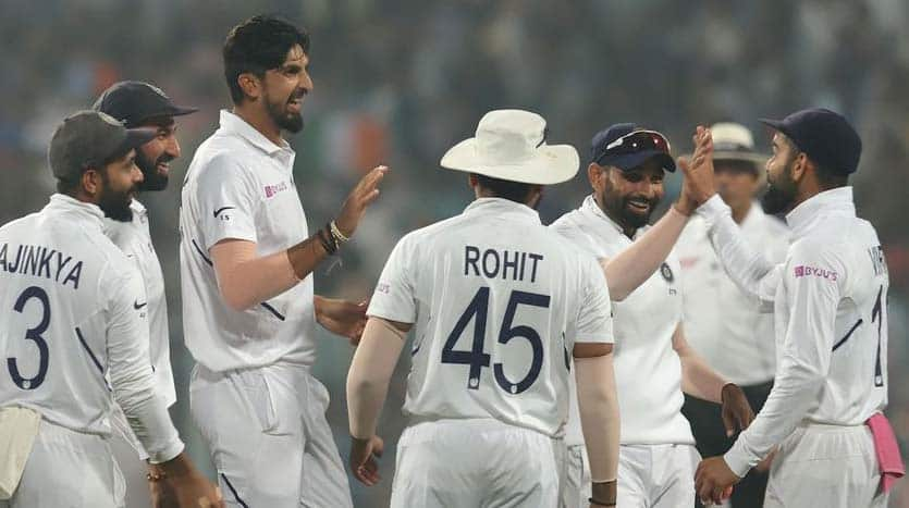 ICC World Test Championships, Points Table: India consolidate top position after Pink Ball Test win