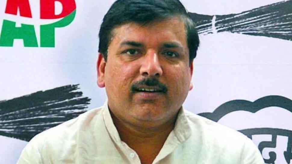 AAP mocks BJP after Hardeep Puri's U-turn on Manoj Tiwari as Delhi CM face