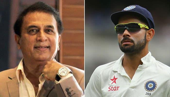 India were also winning before you were born: Sunil Gavaskar tells Virat Kohli