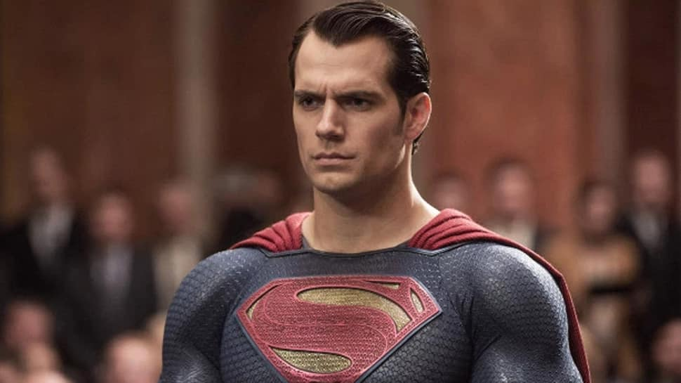 Henry Cavill on Superman: Not given up the role