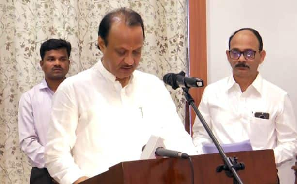 Ajit Pawar gets clean chit in 9 cases of alleged irrigation scam