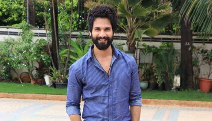 Shahid Kapoor to begin shooting for Jersey remake from December 2