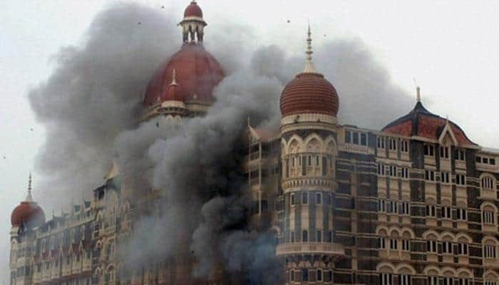 Vice President Venkaiah Naidu pays tribute to martyrs of 26/11 Mumbai terror attacks