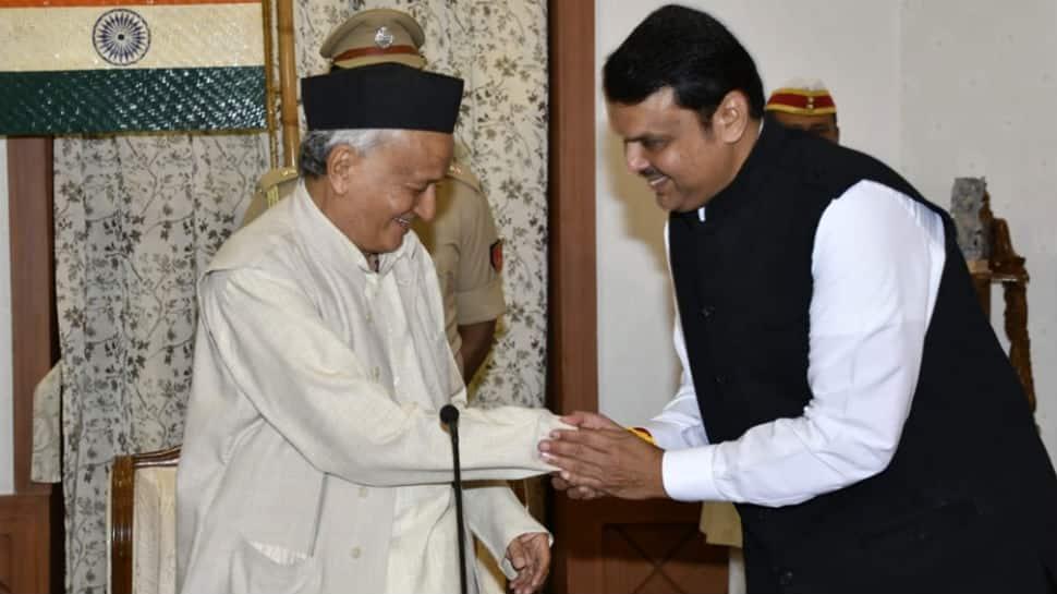 Maharashtra CM Devendra Fadnavis should resign before floor test: Congress' Prithviraj Chavan after SC decision