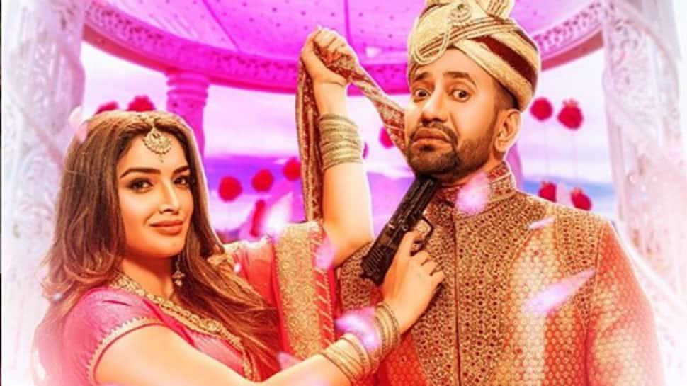 Nirahua-Aamrapali Dubey's 'Love Dahej' teaser sets YouTube on fire—Watch