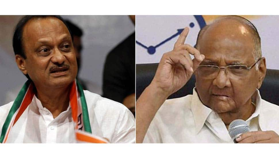 The political journey of Ajit Pawar, who rebelled against NCP chief Sharad Pawar, to join hands with bete noire Fadnavis