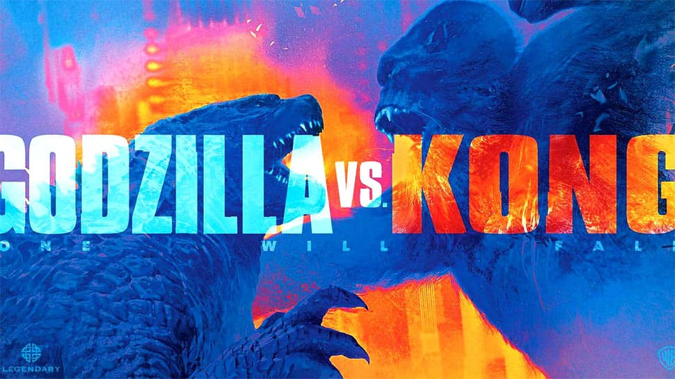 'Godzilla vs. Kong' release date pushed to Nov 2020