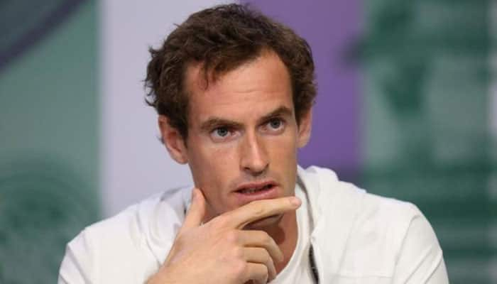 Andy Murray says can play without hip worries ahead of new season