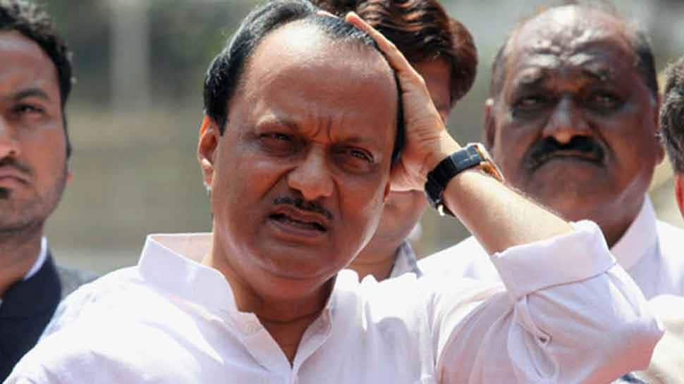 Ajit Pawar resigns as Deputy CM amid ongoing Maharashtra drama