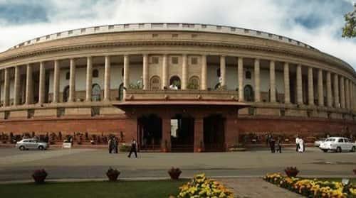 Rajya Sabha passes bill to empower transgender persons