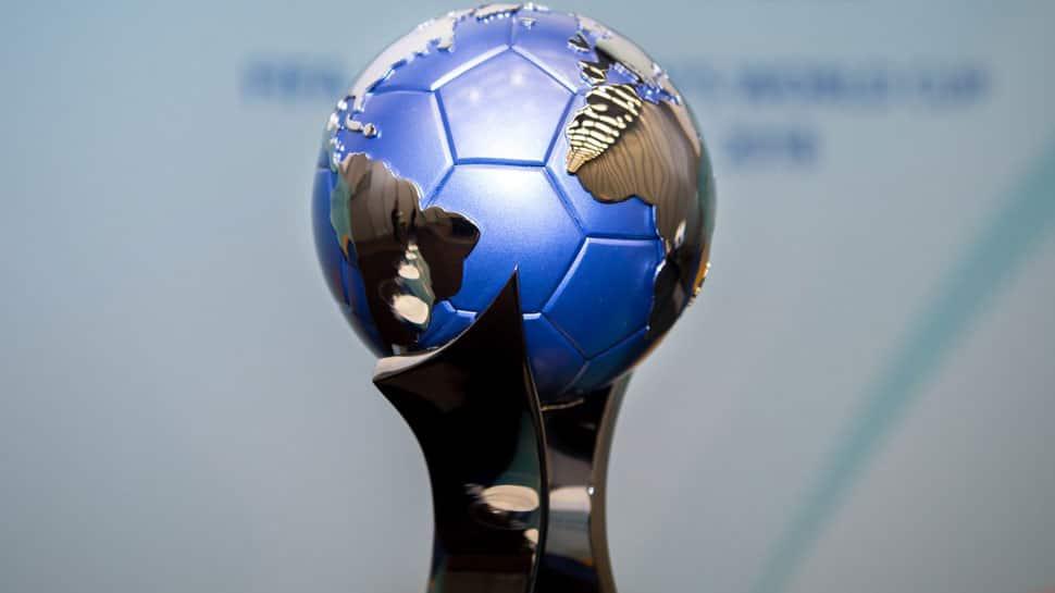 FIFA kicks off U-17 Women's World Cup India inspection in Kolkata