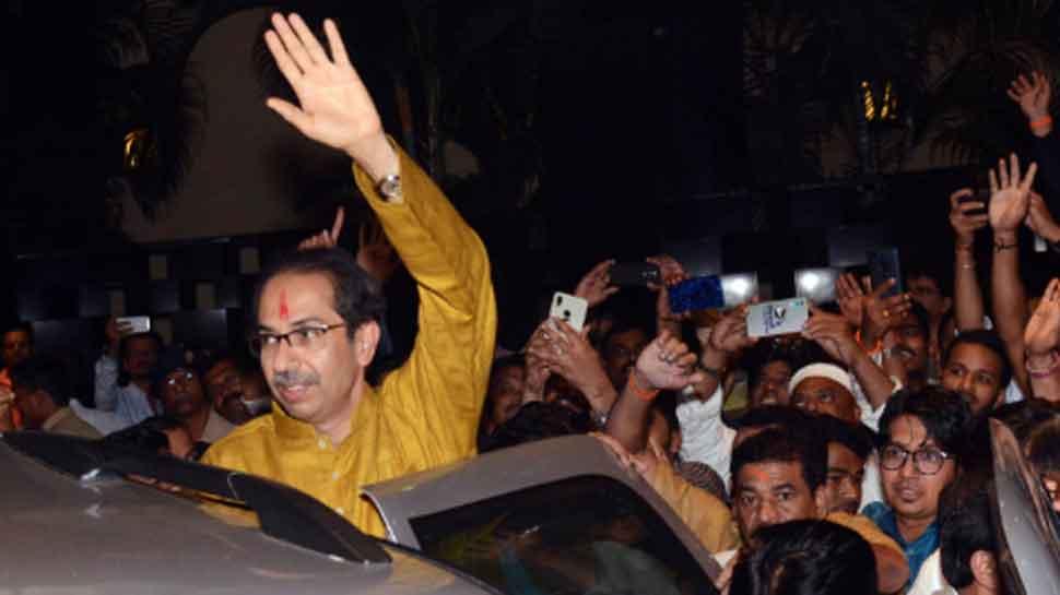 Uddhav Thackeray slams BJP, says lies are not part of Hindutva