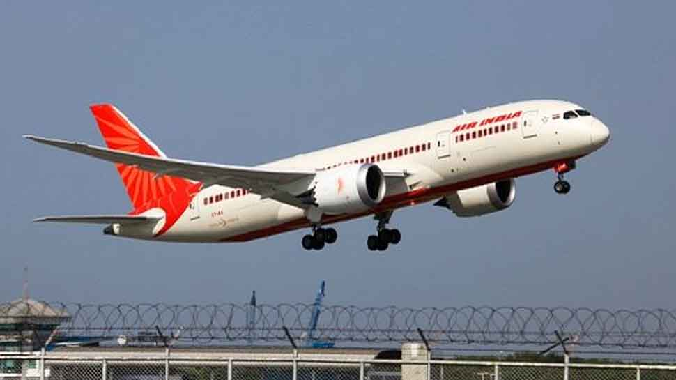 Air India suffered loss of Rs 102 crore due to delayed flights in FY 2018-19: Govt