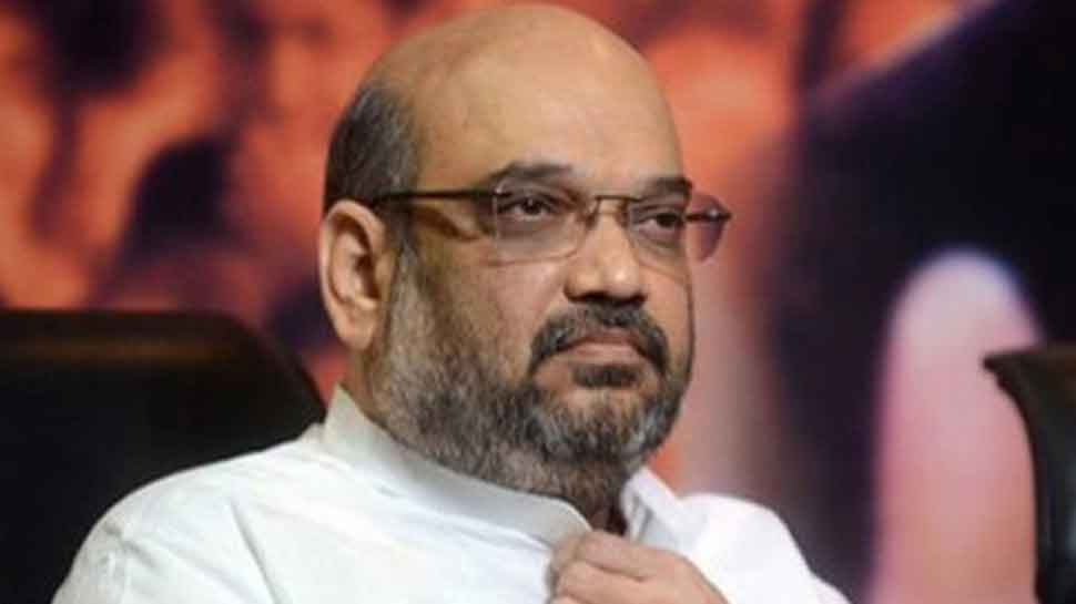 Shiv Sena insulted people's mandate in Maharashtra, not BJP: Amit Shah