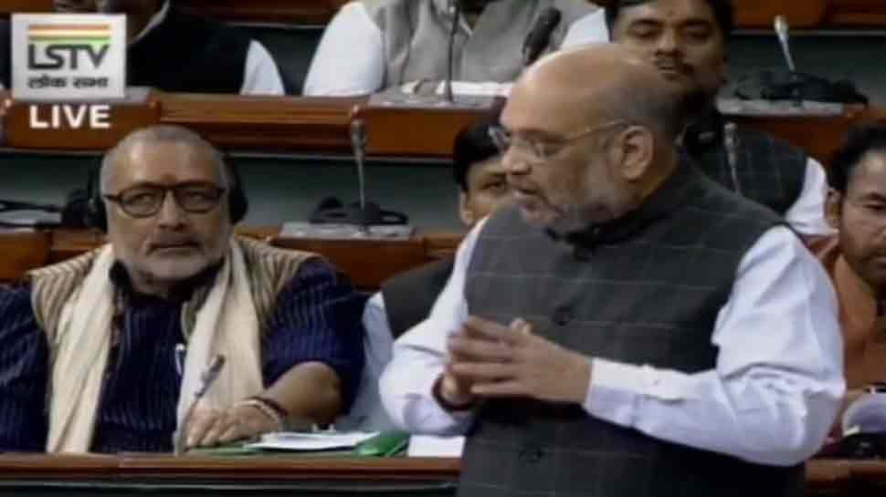 SPG amendment Bill aims to make force more efficient, says Amit Shah