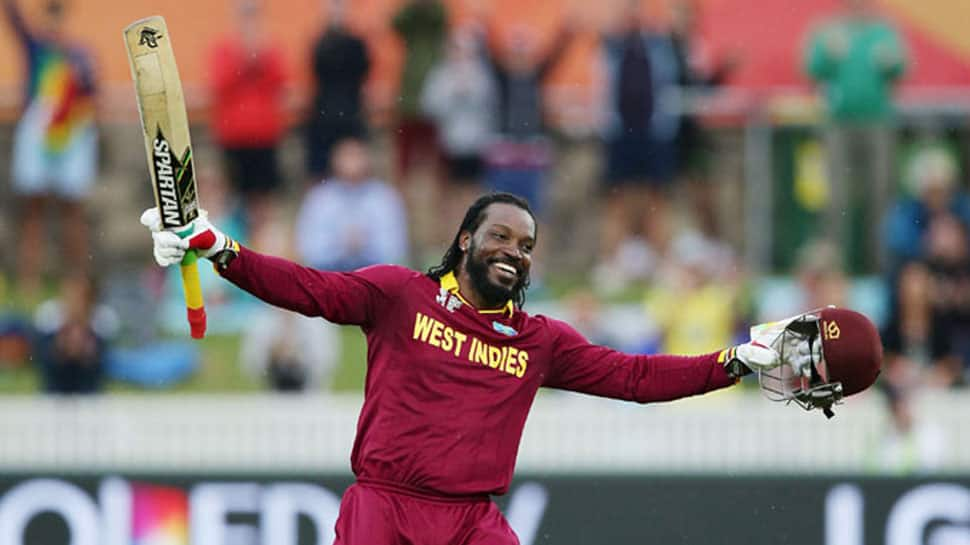 Chris Gayle takes break from cricket, set to miss India ODIs