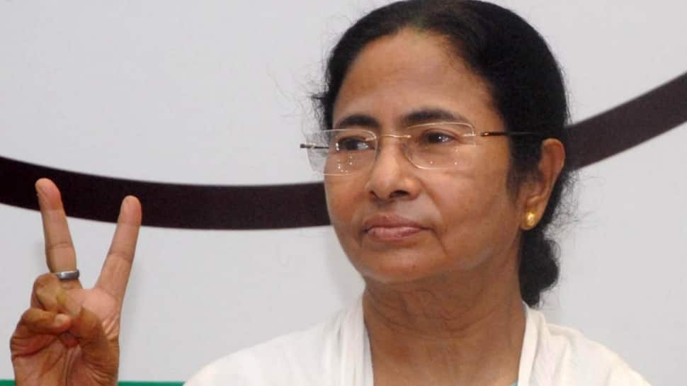 Politics of arrogance won't work, people rejected BJP: CM Mamata Banerjee after TMC's win in West Bengal Assembly by-election