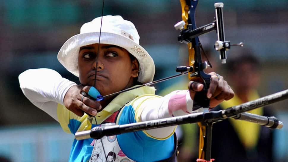 Deepika Kumari, Ankita Bhakat enter semis of Asian Archery Championships, secure Olympic quota
