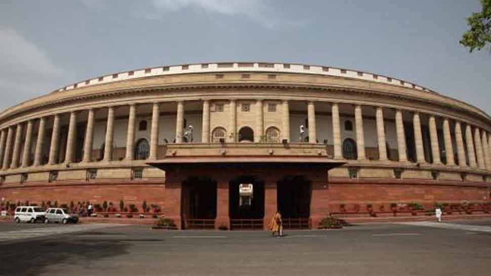 Lok Sabha passes bill to regularise unauthorized colonies in Delhi