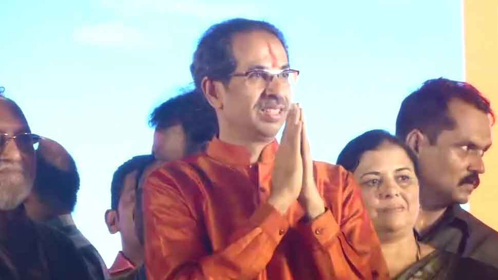 Maharashtra gets first Thackeray CM as Uddhav and six others take oath