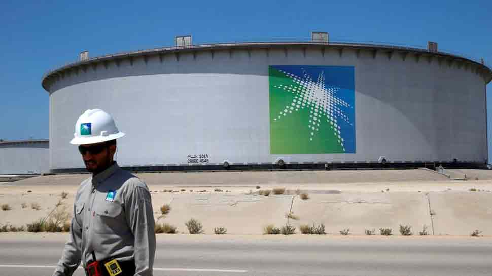 Saudi Aramco IPO's retail tranche oversubscribed, says lead manager