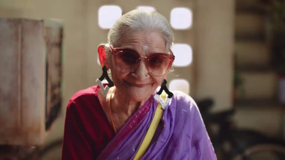 'Fevikwik Dadi' Pushpa Joshi dies at 87