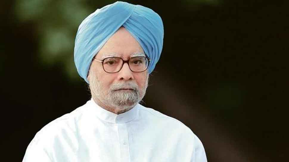 State of Indian economy 'deeply worrying': Ex-PM Manmohan Singh