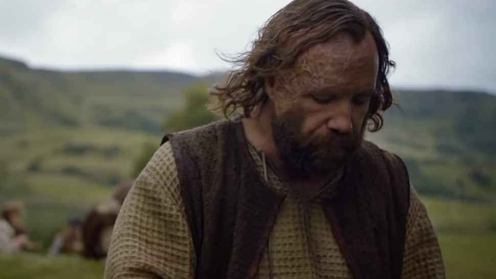 Rory 'The Hound' McCann was 'homeless' before 'Game Of Thrones'